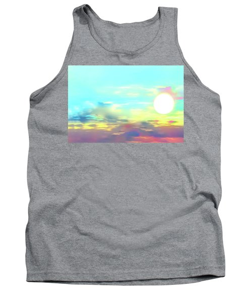Early Morning Rise- Tank Top