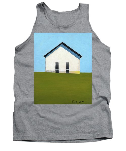 Earlysville Baptist Church Tank Top