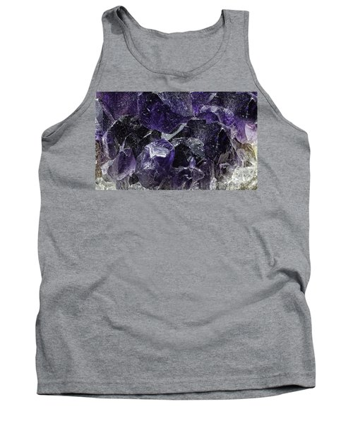 Earth Portrait 001-208 Tank Top