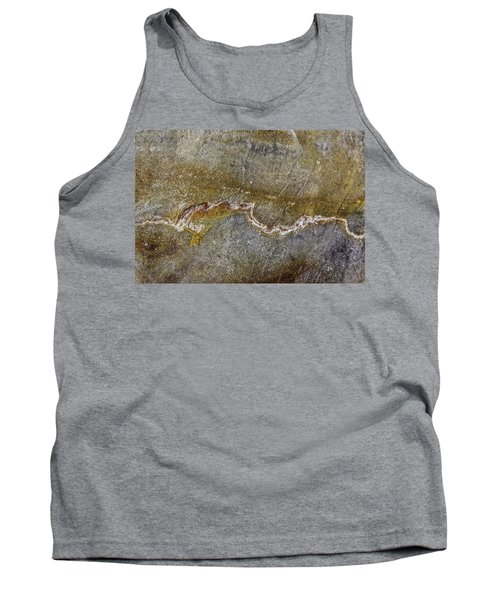 Earth Portrait 000-204 Tank Top
