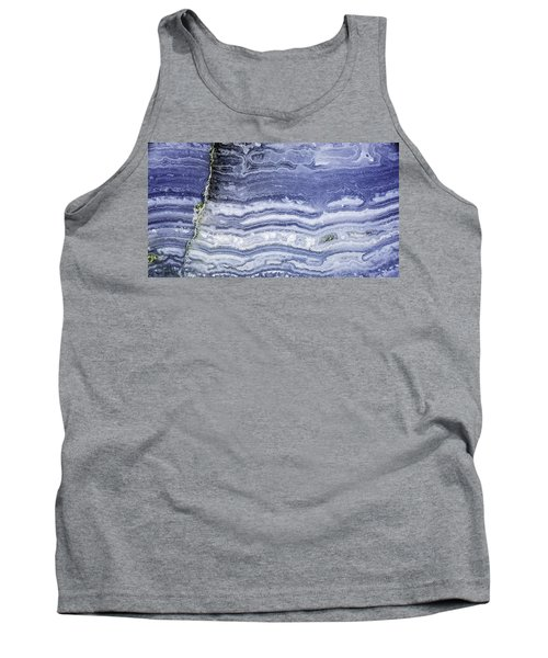 Earth Portrait 001-68 Tank Top