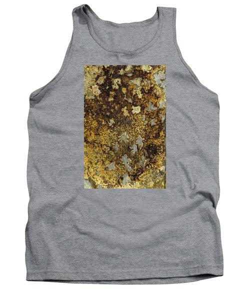 Earth Portrait 015 Tank Top