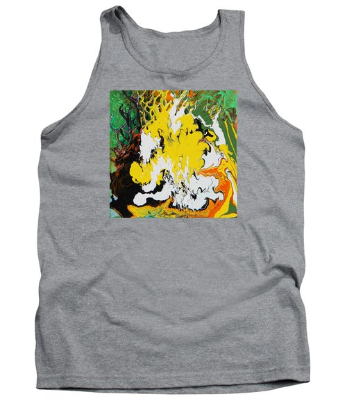 Earth Tank Top