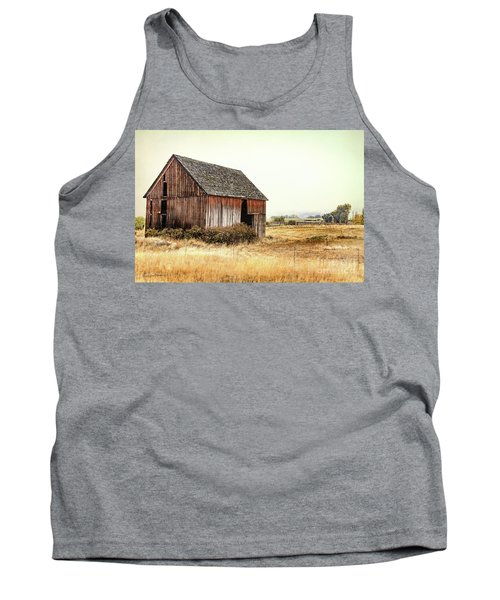 Earthly Possessions Tank Top