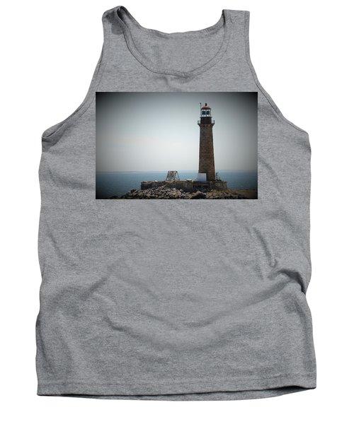 East Coast Lighthouse Tank Top
