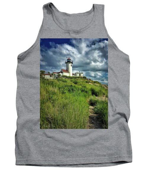 East Point Lighthouse Tank Top