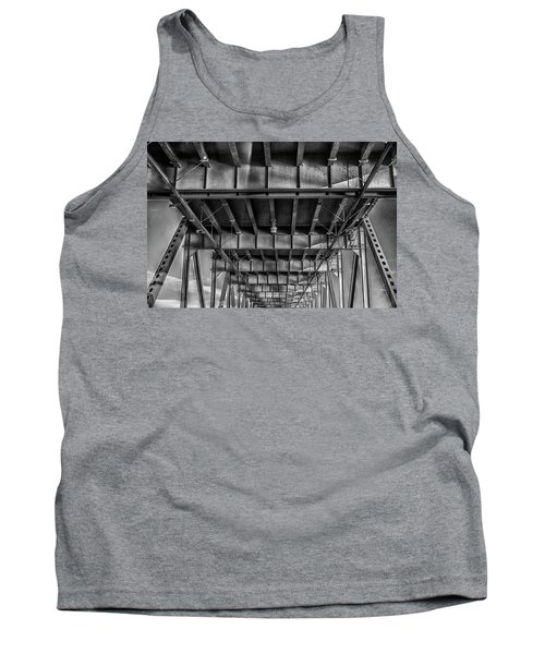 Eastbound And Down Tank Top