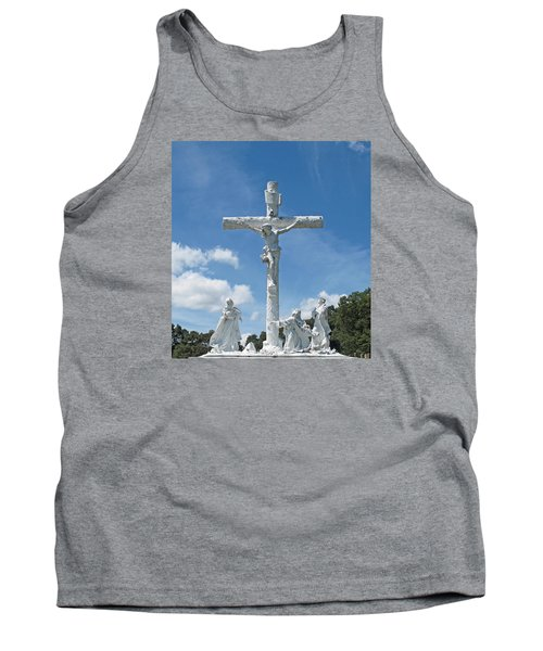 Easter One Tank Top