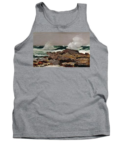 Eastern Point Tank Top