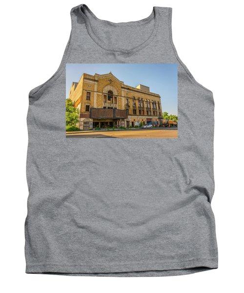 Eastown Theater  Tank Top