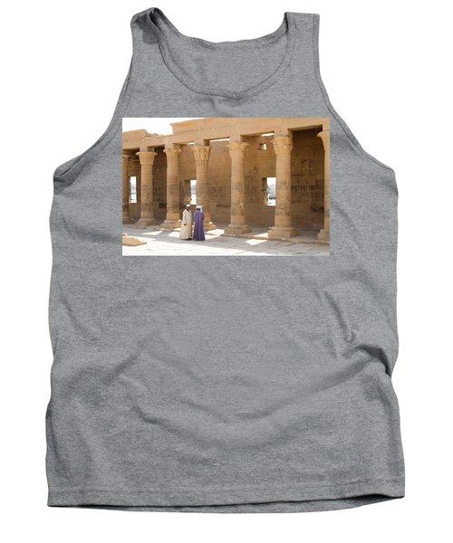 Egyptians Tank Top