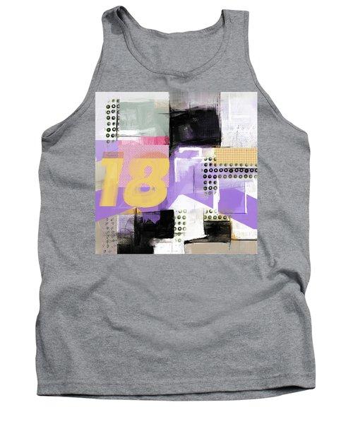 Eighteen Tank Top