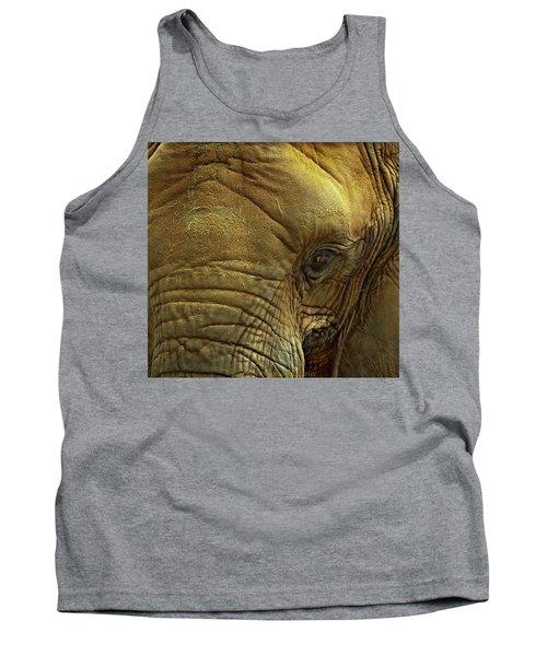 Elephant Eye Tank Top