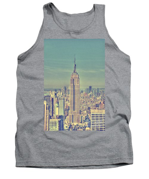 Empire State Tank Top