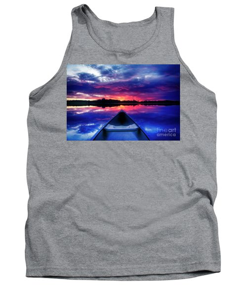 End Of Day Tank Top