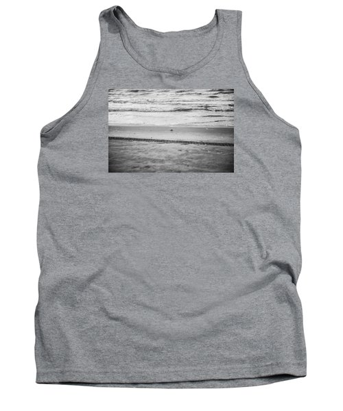 End Of The Season Padre 10 Tank Top