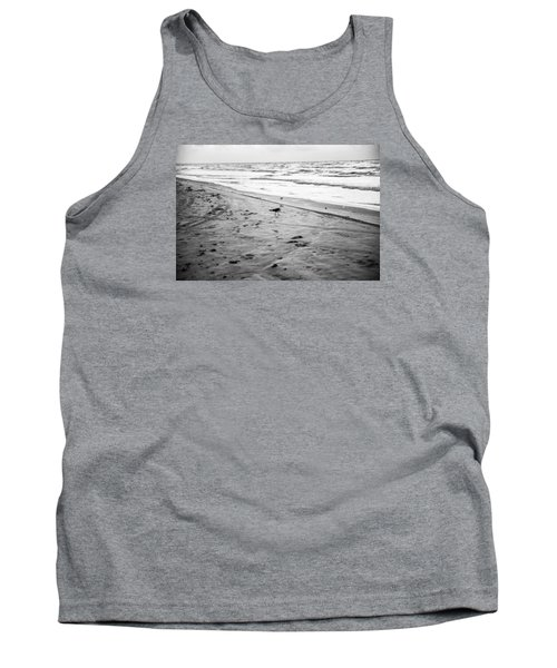 End Of The Season Padre 11 Tank Top