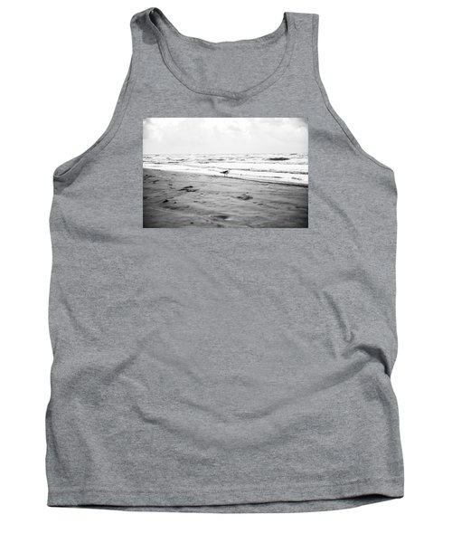 End Of The Season Padre 12 Tank Top