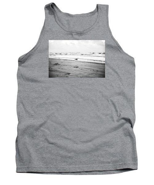 End Of The Season Padre 13 Tank Top