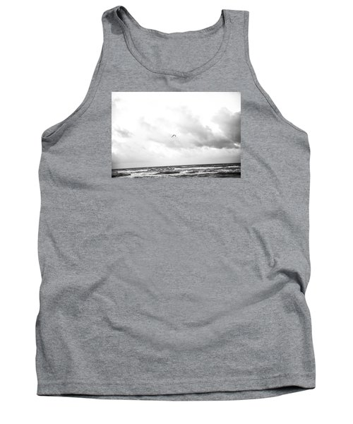 End Of The Season Padre 14 Tank Top