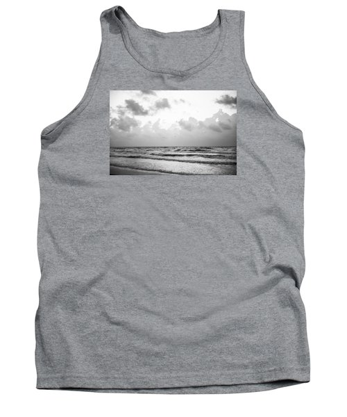 End Of The Season Padre 15 Tank Top