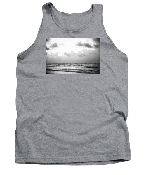 End Of The Season Padre 16 Tank Top