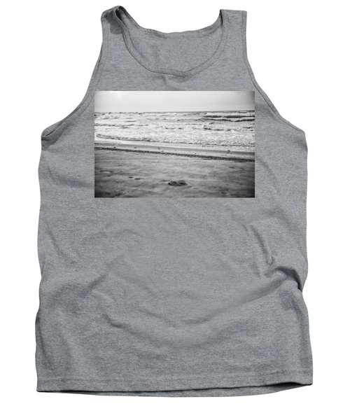 End Of The Season Padre 18 Tank Top