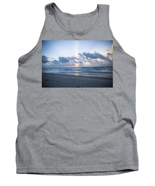 End Of The Season Padre 20 Tank Top