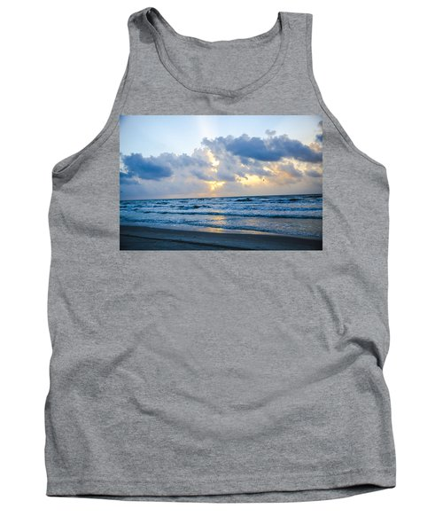 End Of The Season Padre 22 Tank Top