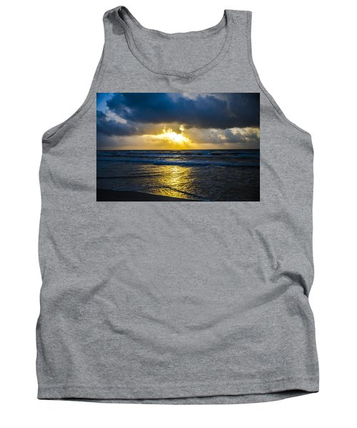 End Of The Season Padre 31 Tank Top