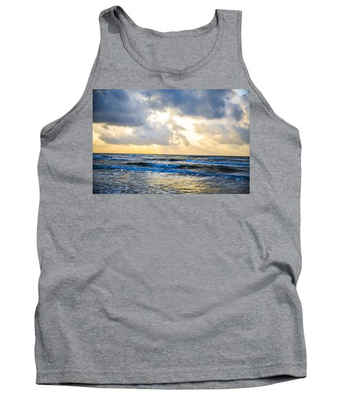 End Of The Season Padre 42 Tank Top