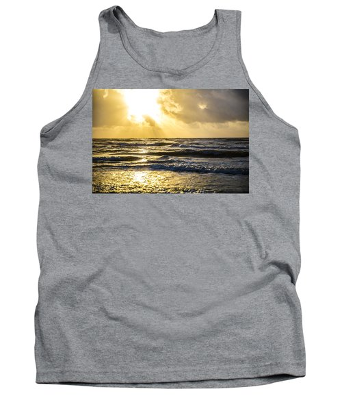 End Of The Season Padre 53 Tank Top
