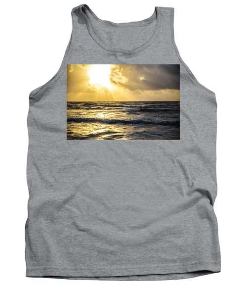 End Of The Season Padre 54 Tank Top