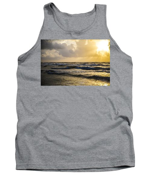 End Of The Season Padre 55 Tank Top