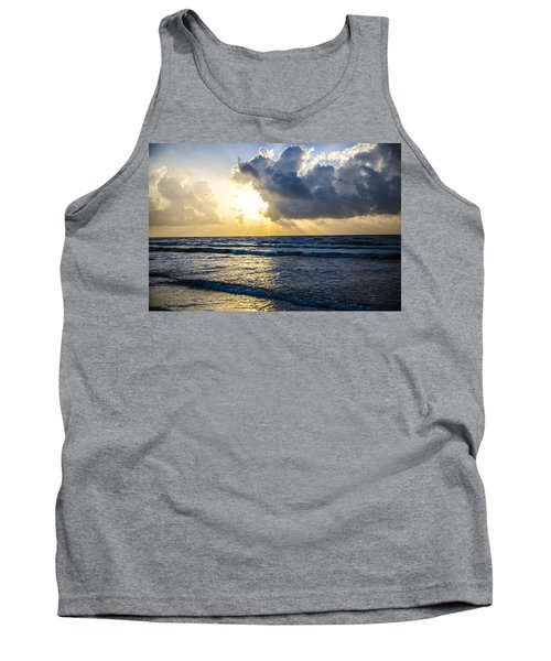 End Of The Season Padre 60 Tank Top