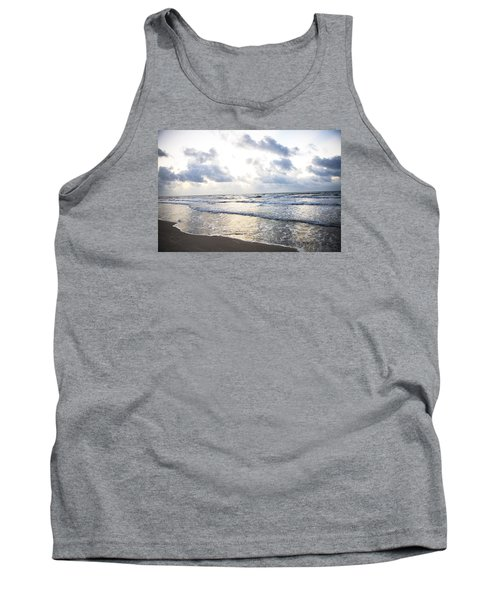 End Of The Season Padre 7 Tank Top