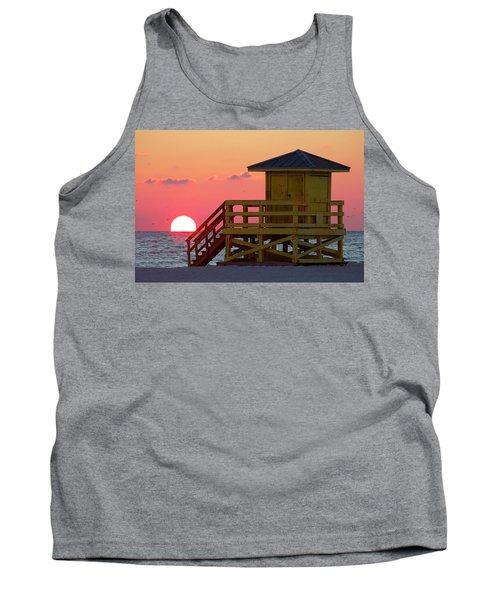 Endless Summer Tank Top