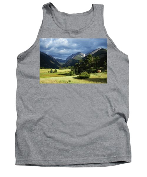 Endovalley Aftenoon Tank Top