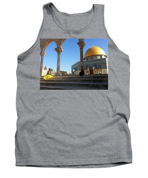 Equally.lesser Tank Top