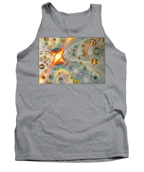 Equasia - Vanished Tank Top