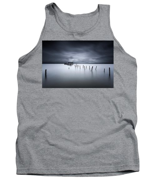 Equilibrium Tank Top by Jorge Maia