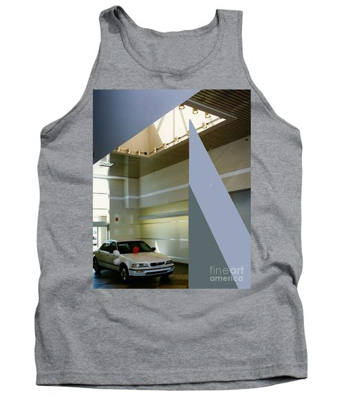 Ertley Automall5 Tank Top