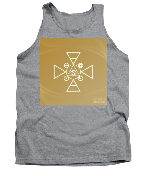 Essence Of The Spirit Tank Top