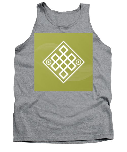 Eternal Soul Tank Top