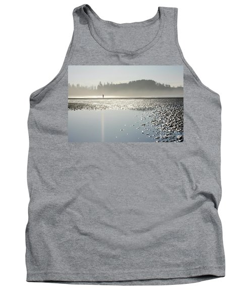 Ethereal Reflection Tank Top