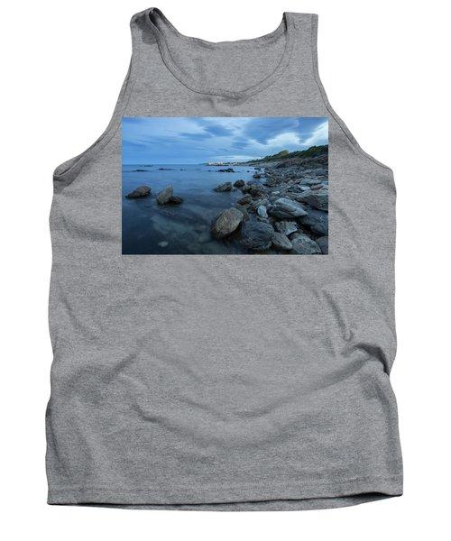 Evening Beach Tank Top