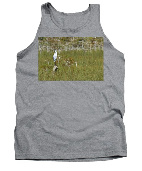 Everglades 451 Tank Top