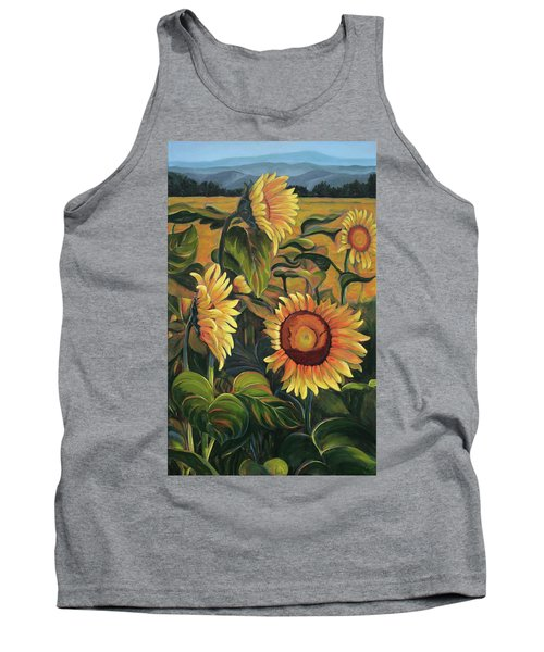 Evocation Tank Top
