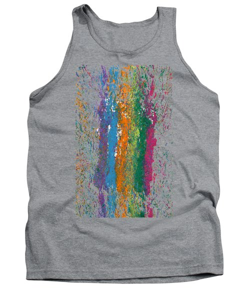 Exclamations 2 Tank Top