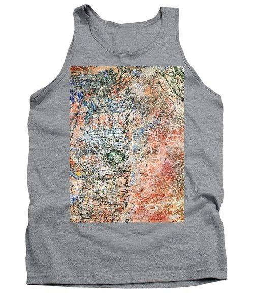 Exotic Nature  Tank Top